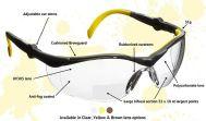 GT Adjustable Bifocals